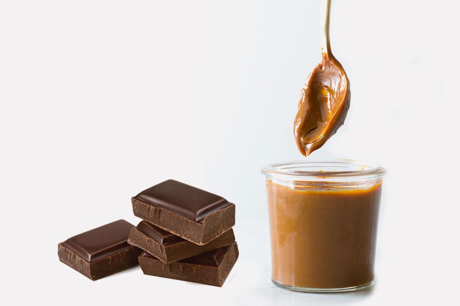 Chocolate/Resposteria